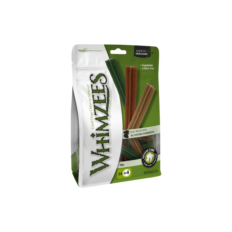 Whimzees | Stix