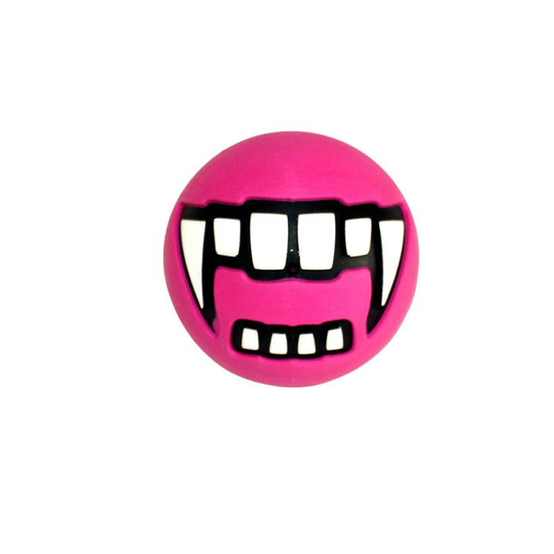 Wolters | Bite Me! Vampire-Ball zum Befüllen himbeer