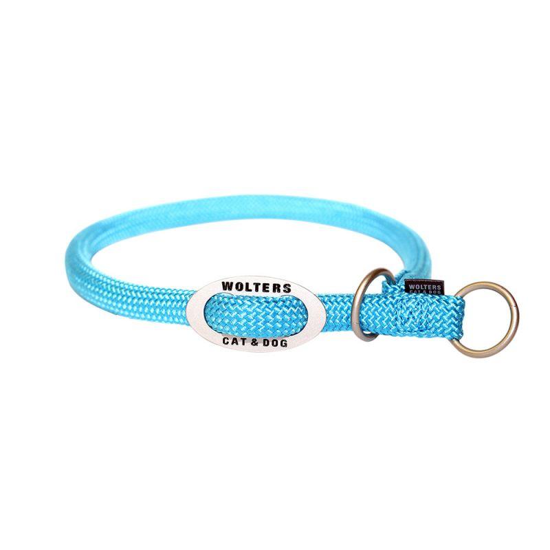 Wolters | Schlupfhalsband K2 neon aqua