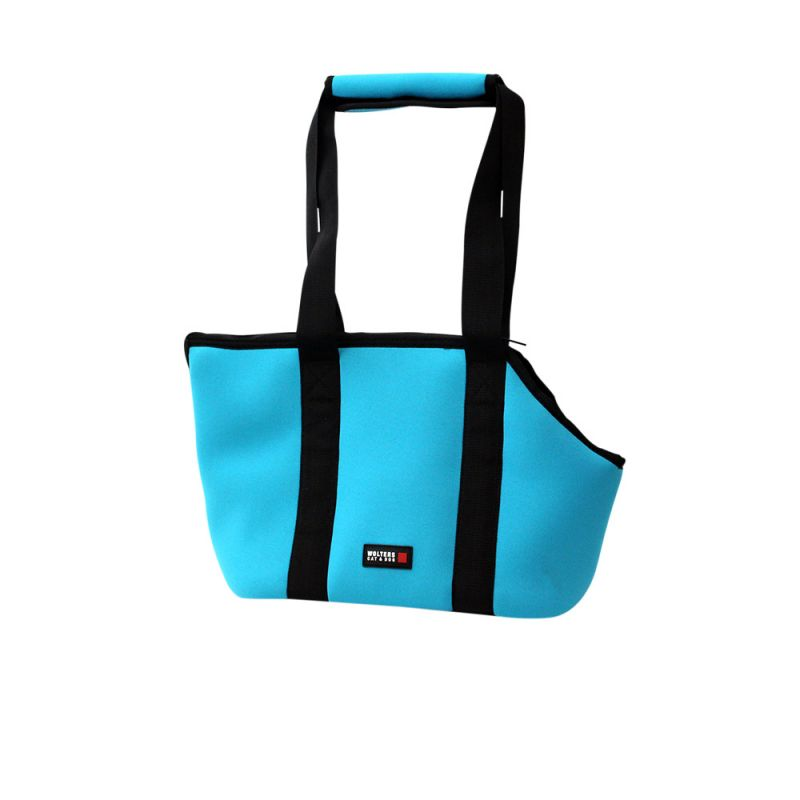 Wolters | Softbag Neoprene aqua