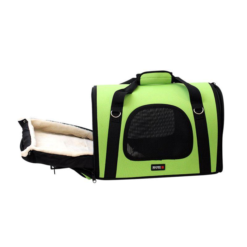 Wolters | Sport-Carrier Neoprene kiwi