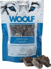 Woolf | Dorsch Sushi