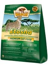 Wildcat | Etosha