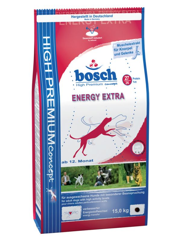 Bosch | High Premium Energy Extra