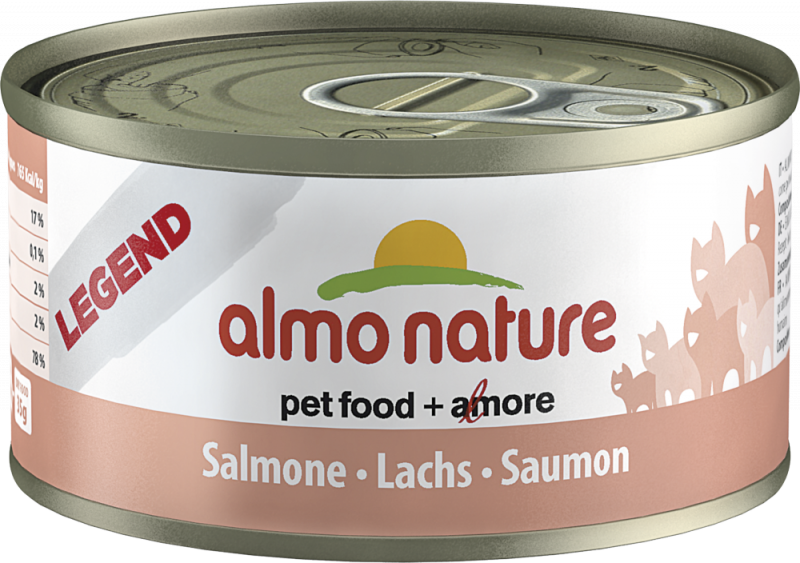 Almo Nature | Legend Lachs