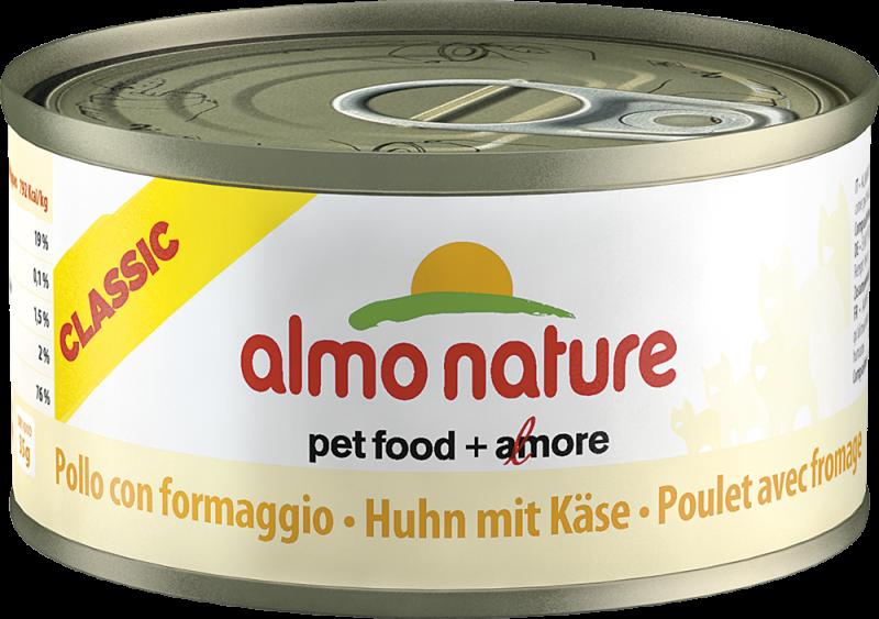 Almo Nature | Legend Huhn mit Käse