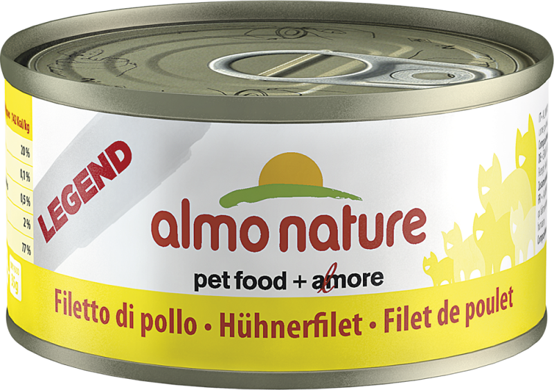 Almo Nature | Legend Hühnerfilet