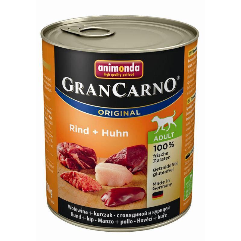 Animonda | GranCarno Adult Rind & Huhn