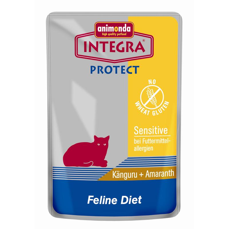 Animonda | Integra Protect Sensitive Känguru & Amaranth