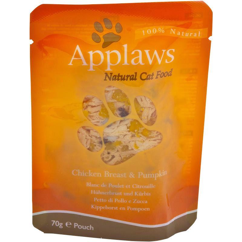 Applaws | Hühnchen & Kürbis Frischebeutel