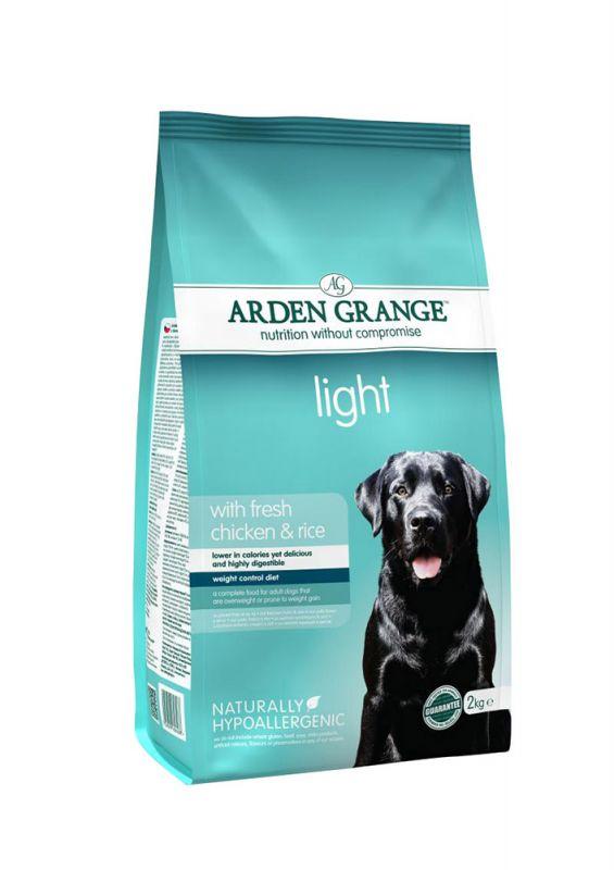 Arden Grange | Adult Light Chicken & Rice