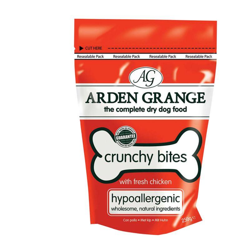 Arden Grange | Crunchy Bites Chicken