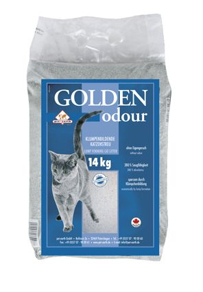 Golden grey | Goldon odour