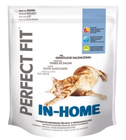 Perfect Fit In-Home reich an Huhn 5 x 750 g