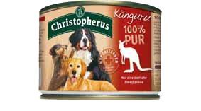 Allco | Christopherus 100 % PUR Känguru