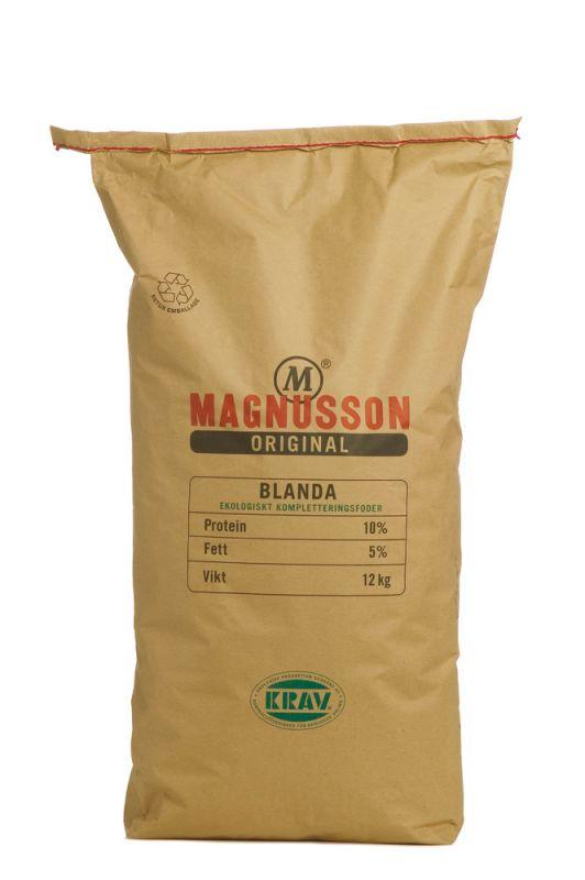 Magnusson | Original Blanda