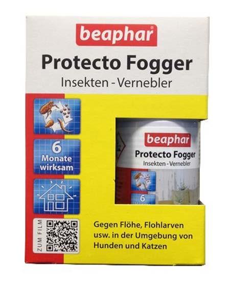Nobby | Protecto FOGGER Vernebler
