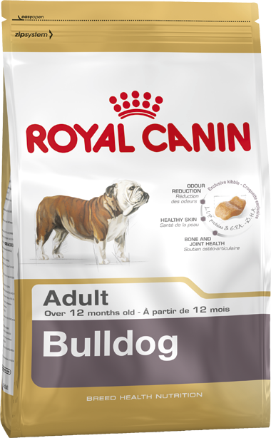 Royal Canin | Bulldogge Adult