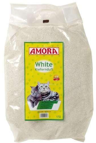 Amora | White Kiefernduft