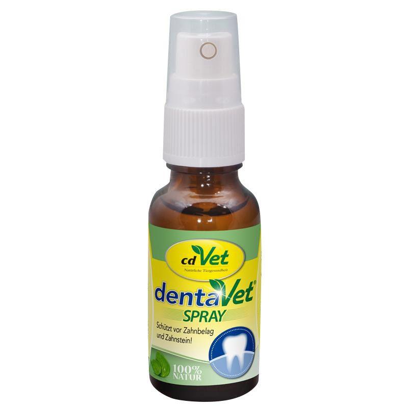 cdVet | DentaVet Spray
