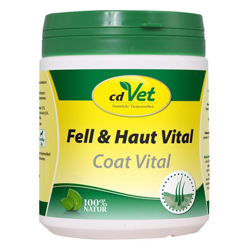 cdVet | Fell & Haut Vital