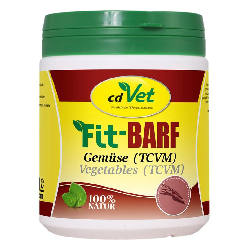 cdVet | Fit-BARF Gemüse (TCVM)