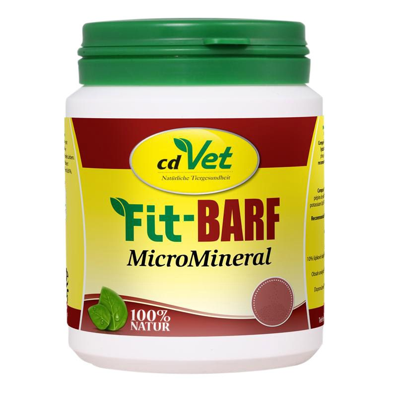 cdVet | Fit-BARF MicroMineral
