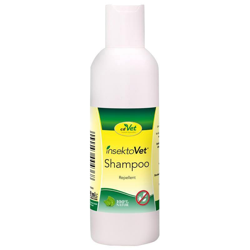 cdVet | InsektoVet Shampoo
