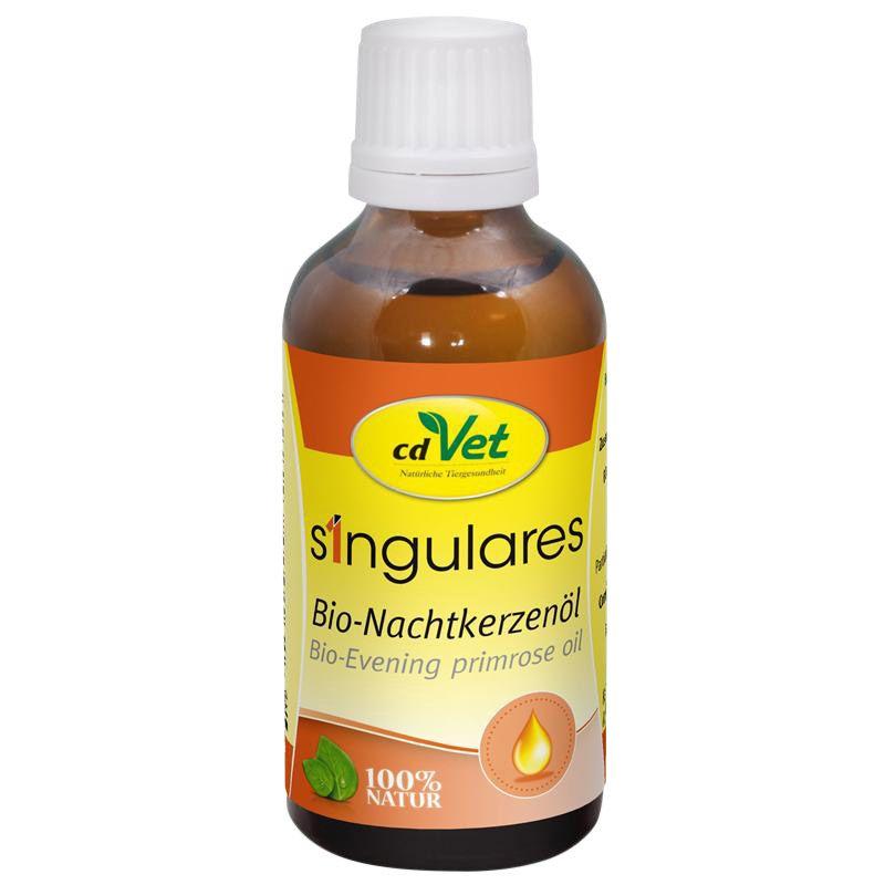 cdVet | Singulares Bio-Nachtkerzenöl DAB