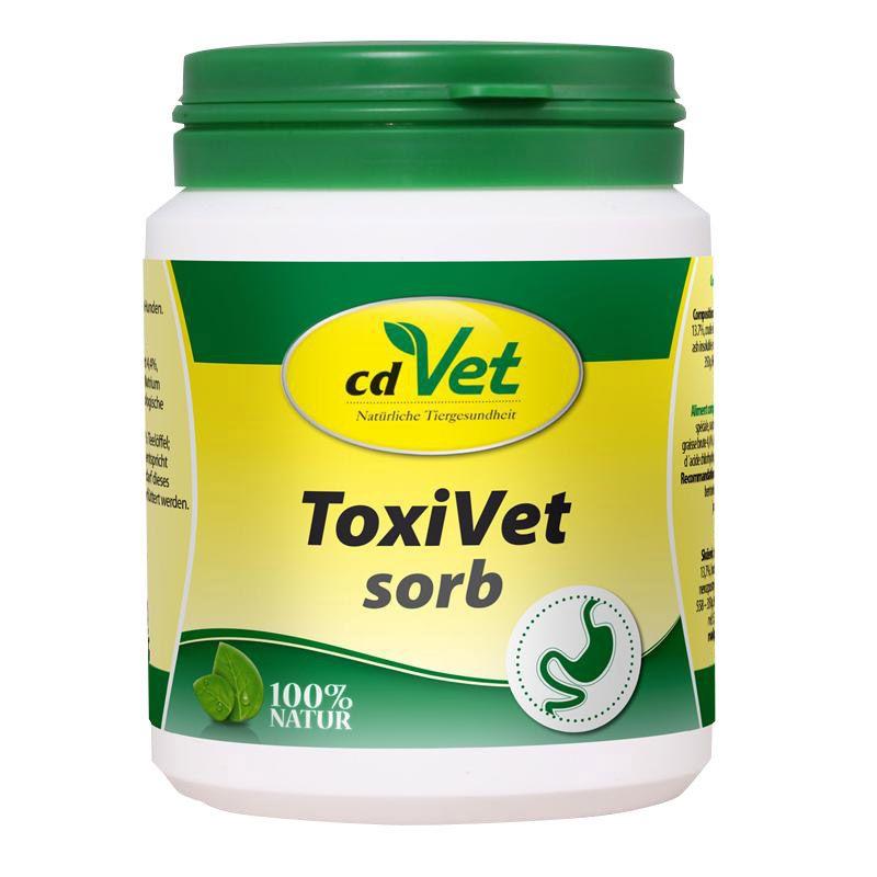 cdVet | ToxiVet Sorb