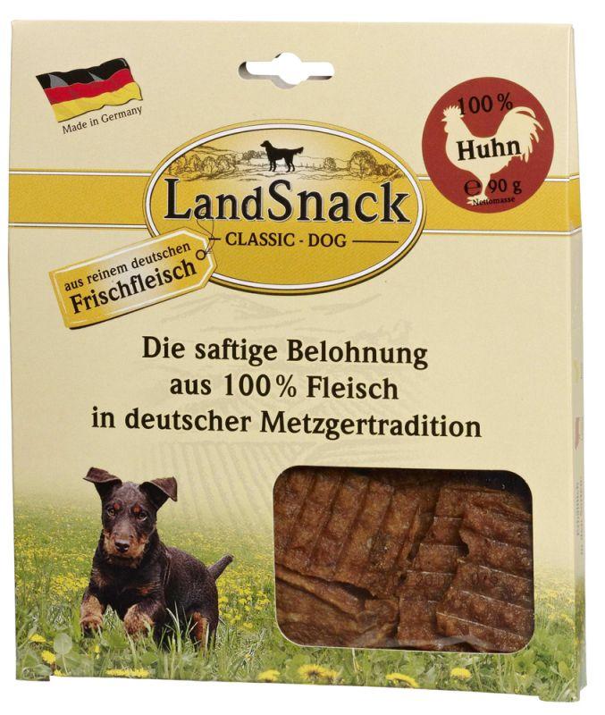 LandSnack | Classic-Dog Huhn