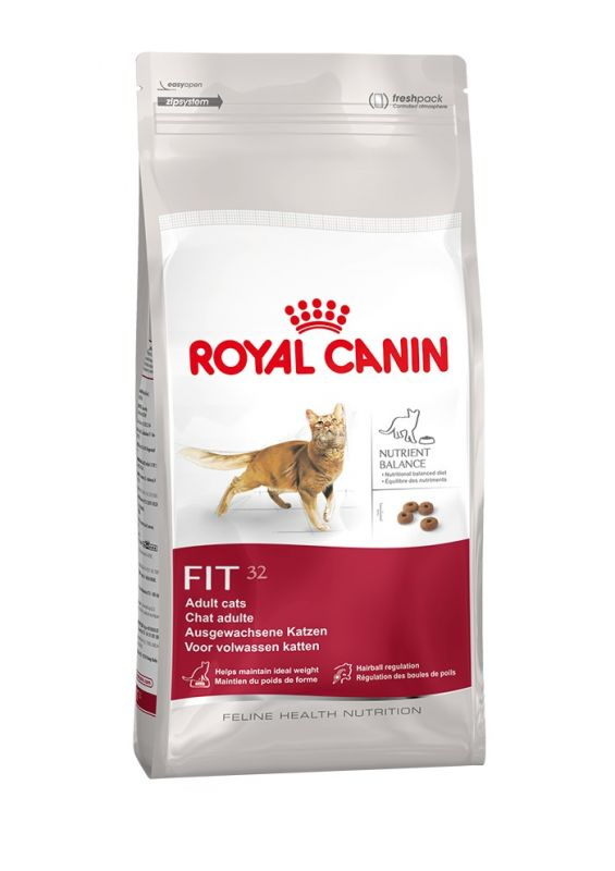 Royal Canin | Fit 32