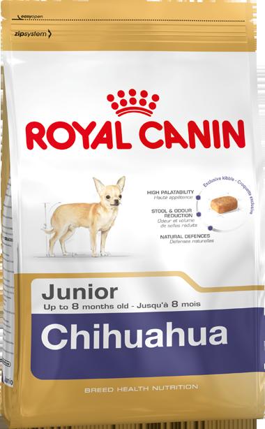 Royal Canin | Chihuahua Junior