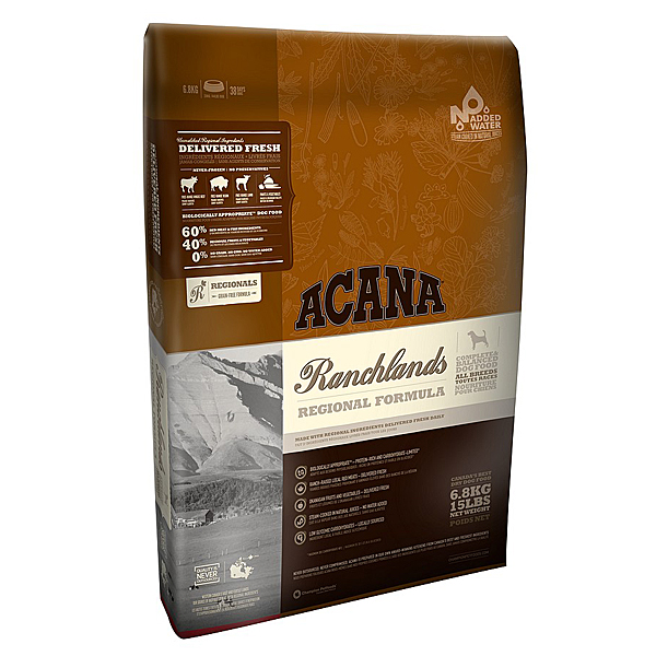 Acana | Ranchlands Dog