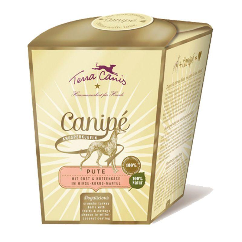 Terra Canis | Snack Canipé Pute Classic