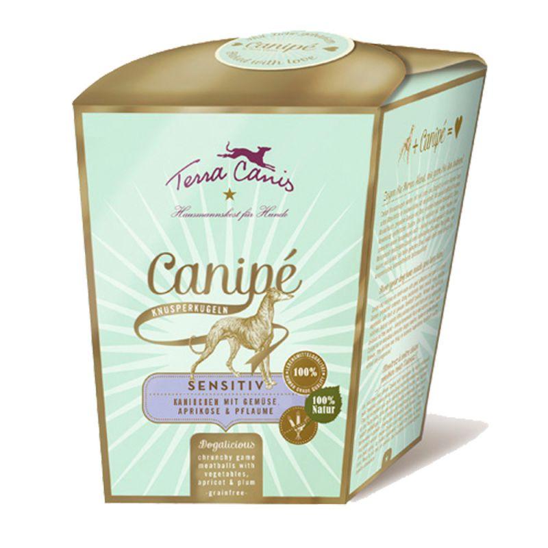 Terra Canis | Snack Canipé Kaninchen Sensitiv