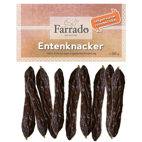 Farrado | Knacker Ente