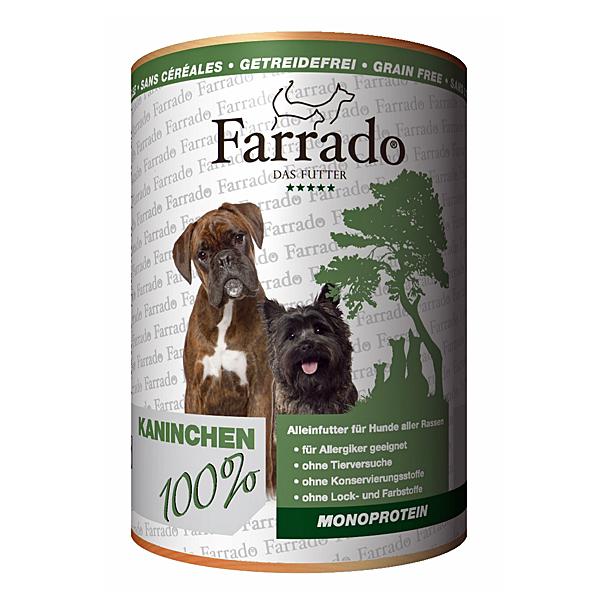 Farrado | Kaninchen 100%