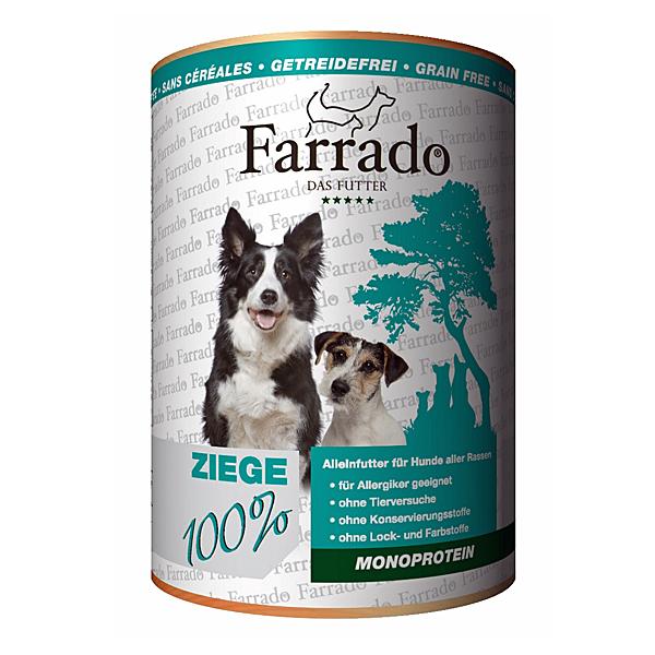 Farrado | 100% Ziege