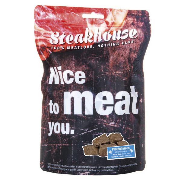 Fleischeslust | Steakhouse Pferdefleisch gefriergetrocknet