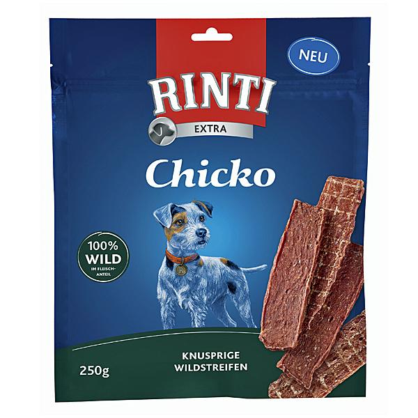 Rinti | Extra Chicko Wild Vorratspack