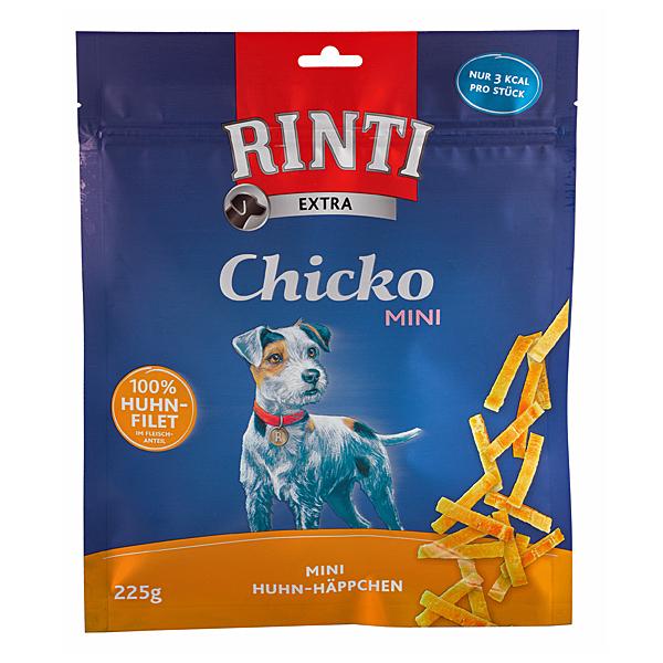 Rinti | Extra Chicko Mini Huhn
