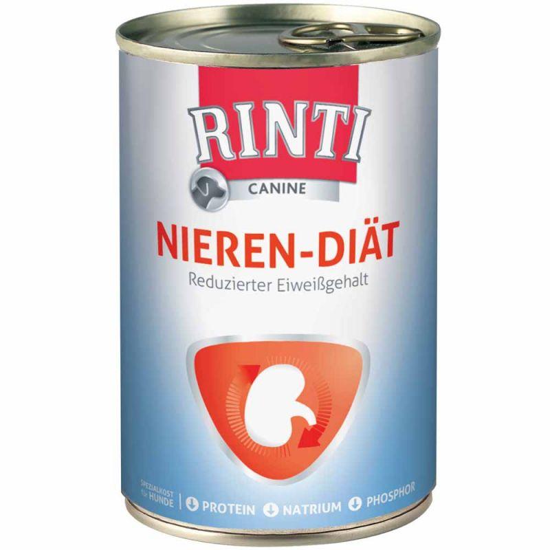 Rinti | Canine Nieren-Diät