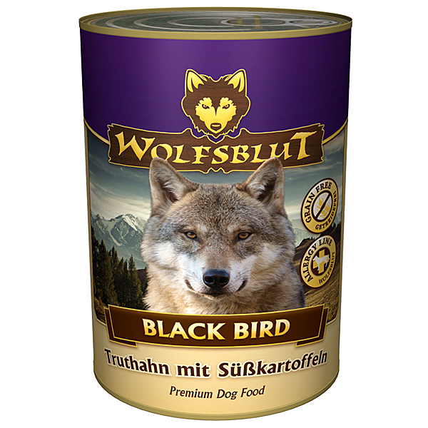 Wolfsblut | Black Bird