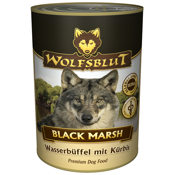 Wolfsblut | Black Marsh Nassfutter