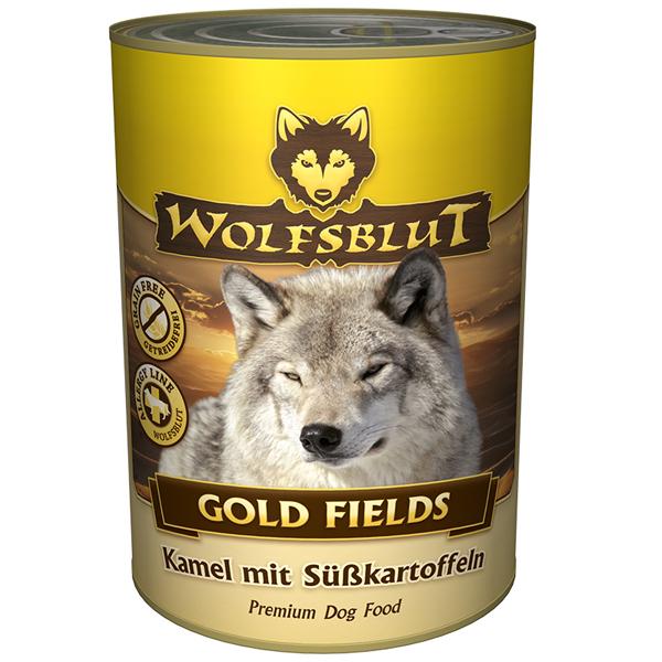 Wolfsblut | Gold Fields