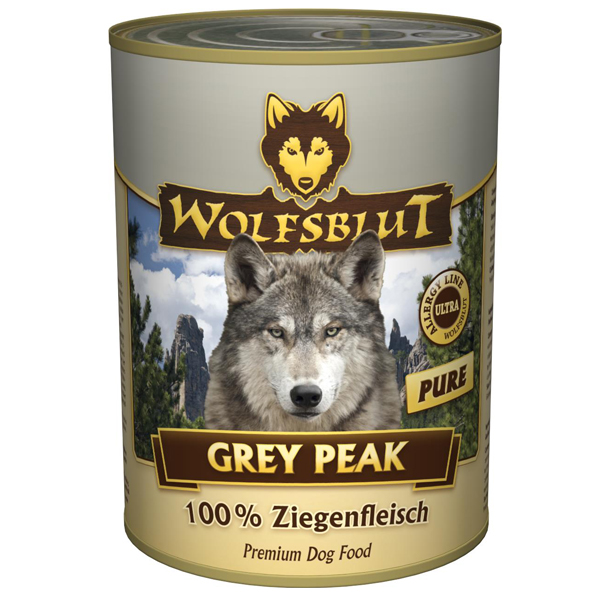 Wolfsblut | Grey Peak Pure