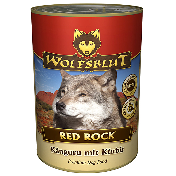 Wolfsblut | Red Rock Nassfutter