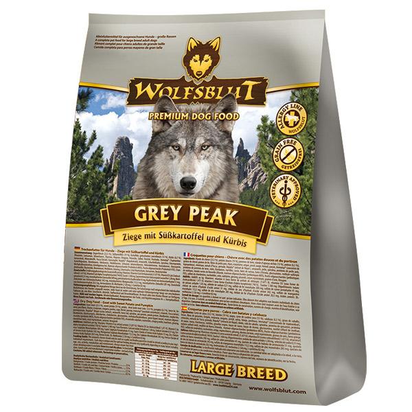Wolfsblut | Grey Peak Large Breed