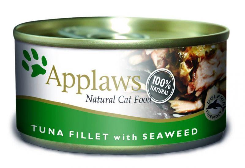 Applaws | Thunfisch & Meeresalgen